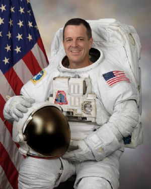 "NASA Astronaut Richard R. Arnold 8""x10"" Full Colour Portrait"